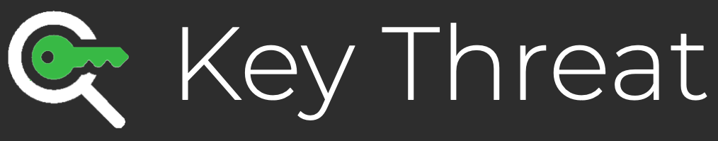 Key Threat logo